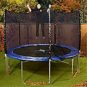 Super SE 10ft Trampoline Package