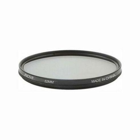 INOV8 52mm Digital Lens Filter Black