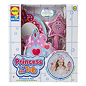Alex Toys Princess in the Tub