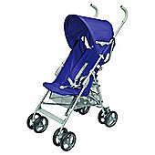 Red Kite Baby Push Me 2U Buggy Violet