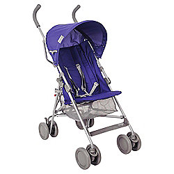 Red Kite Baby Push Me 2U Buggy, Violet