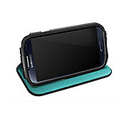 X-Doria Dash Pro Case for Samsung Galaxy S4 - Black
