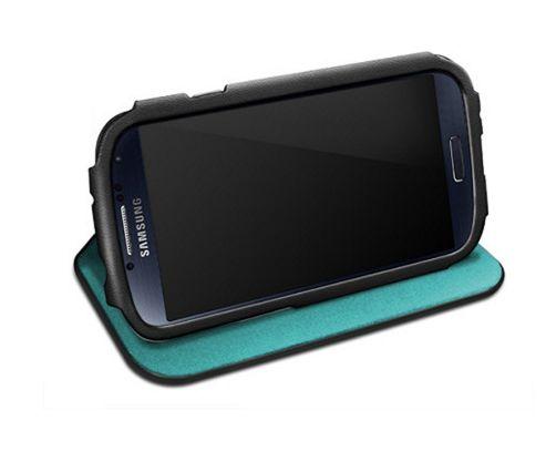 X-Doria Dash Pro Case for Samsung Galaxy S4 - Black