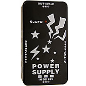 Effects Pedal Mulitple Power Supply