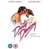 Dirty Dancing DVD