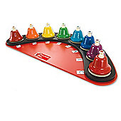 Percussion Plus PP745 Desk Bell Board