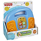 Fisher-Price Laugh & learn Tote N Tunes Player