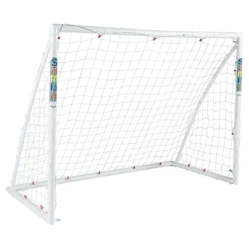 Samba Football Fun Goal, 8ft X 6ft