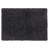 Finest Luxury Bath Mat Grey