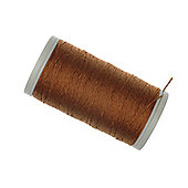 Coats Duet Thread 30 Mt Ex Strong Brown Ochre