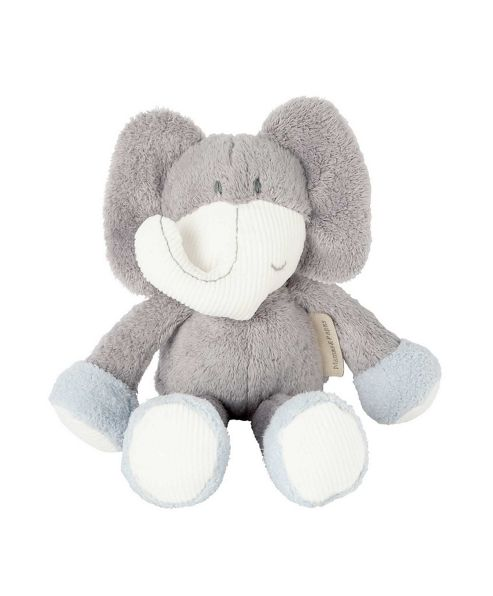 Mamas & Papas - Once Upon a Time - Mini Peanut Elephant Soft Toy