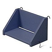 Verona Tollo Clip On Shelf - Blue