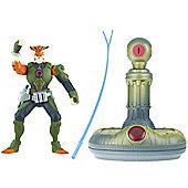 Thundercats 10cm Deluxe Figure - Tygra