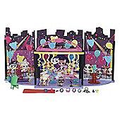 Littlest Pet Shop Backstage Style Set - Toys/Games