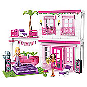 Mega Bloks Barbie Build'n Style Beach House