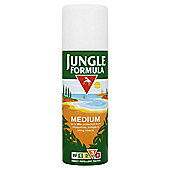 Jungle Formula Medium Aerosol 125Ml