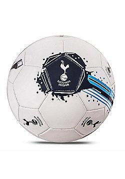 Tottenham Hotspur FC Football Size 5 - Navy