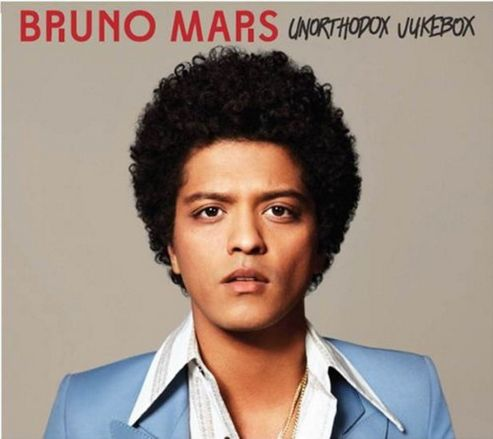 Unorthodox Jukebox (Deluxe Edition)