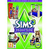 The Sims 3 - Master Suite Stuff