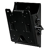 "Peerless Tilt Wall Mount Bracket for 10"" - 26"" LCD's - Black"