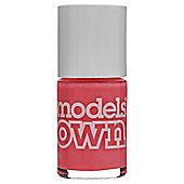 Models Own Nail Polish for Tans - Shades