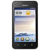 EE Huawei Y330 Black