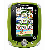 LeapFrog LeapPad 2 Explorer Learning Tablet Green