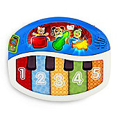 Baby Einstein Discover and Play Piano 3 languages