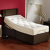 Furmanac Leanne Memory/Pocket Divan Bed