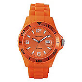 Sekonda Party Time Unisex Date Display Rotating Bezel Watch - 3364