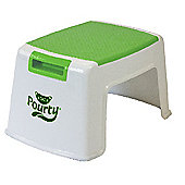 Pourty Step Up - GREEN
