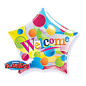 22' Welcome Big Dots (each)