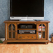 Southern Enterprises Hunt TV Cabinet