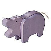 Teamson EverEarth Hippo