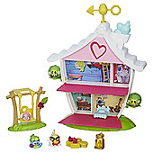 Angry Birds Stella Tree House Playset