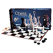 Gibson Games ChessDraughts