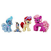 My Little Pony Mini Three Pack - Pony Lessons Set