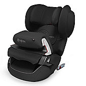 Cybex Juno-Fix Car Seat (Classic Black)