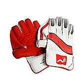 Woodworm Cricket Pro Series Mens Right Hand Wicket Keeping Gloves