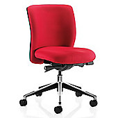 Ocee Design Milan Mid Back Task Chair