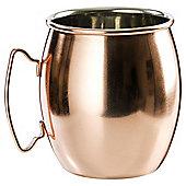 Copper Look Moscow Mule Mug