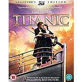 Titanic (3D Blu-Ray)