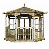 The 8 sided Regis Gazebo B