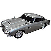James Bond 007 Aston Martin DB5 Remote Control Car