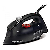 Morphy Richards 300254 2600W Breeze Steam Iron - Black