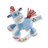 Blossom Farm Cloppy Pony Ring Rattle