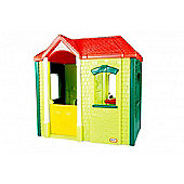 Little Tikes Cambridge Playhouse - Evergreen
