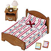 Sylvanian Families - Semi-Double Bed