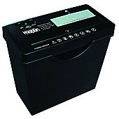 Maplin 11L Strip-Cut Paper Shredder with CD Shredder