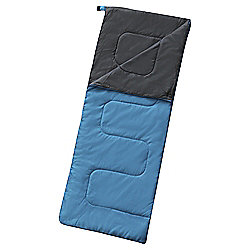 Tesco Basic 200gsm Rectangular Sleeping Bag